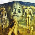 [世界最大の油絵]北海道の秘境にあるディマシオ美術館が圧巻すぎる