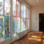 ここに住みたい。メルボルン郊外のハイデ近代美術館で建築の美しさに触れる。