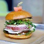テキサス発 自然食材と自家製肉を使ったハンバーガーショップhopdoddy