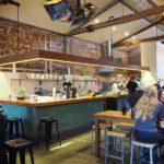 メルボルンを代表するカフェ。超有名/人気店 Seven seedsはグッズも要チェック!