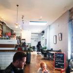 都会カフェの喧騒に疲れたら。ノースコートEspresso Alleyで地元民(地方民?)っぽい朝を迎えよう。[メルボルン カフェ]