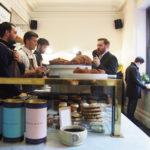 メルボルンのシティで美味しいコーヒーが飲みたい!という方にオススメ。知らない人はいない小さな有名店Patricia。