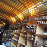 売り切れ続出!パンのバスケットをイメージした店内が美しすぎるパン屋さんBaker D Chirico。