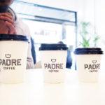 メルボルンの有名なロースターの一つ、Padreコーヒーは香り高いこだわりの一杯が魅力。