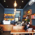 どこまで可愛ければ気がすむのか。エッセンドンにあるCoffee in Commonは細部までこだわりのつまった小さなカフェ。