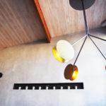 椅子・壁・食器・すべてにお洒落が詰まったリッチモンドの広いカフェFifty Acres