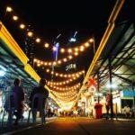 [メルボルン] ビクトリアナイトマーケットで最高の夏の夜を過ごそ!