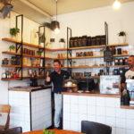 ノースメルボルンの小さな名店。Fandangoで贅沢な朝食パンケーキはいかが? [メルボルン カフェ]