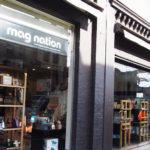 [メルボルン雑貨屋巡り]デザイン性の高いギフトを探してるならmag nationは一度行ってみて。