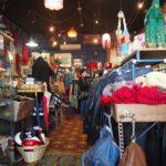 メルボルン・ブランズウィックの古着屋さん6店まとめてみた。フィッツロイは行き尽くした?