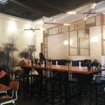 サウスヤラ地区、大御所カフェの一つTwo Birds One Stone Cafe [メルボルン カフェ]