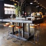 メルボルンに4店舗!カフェ界の大御所The Code Black Coffeeは外せない名店。ブランズウィック店はインテリアが断トツでお洒落。