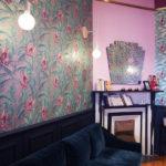 メルボルン・プラーンのChez Mademoiselleで夢の中のような甘い時間を過ごして。内装が史上最強に可愛い!