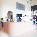 フリンダースストリートにできた新しいカフェ、Vacationって知ってる?