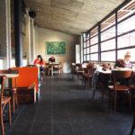 コリングウッドの有名なロースター、Allpress Espressoは優先順位高めの大御所カフェ。