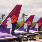 ハワイアン航空で新千歳からホノルルへ!飛行機代・荷物制限・機内食・アメニティ・サービスを公開!